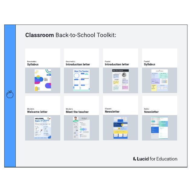 Classroom Back-to-School Kit